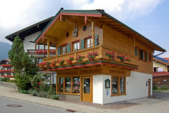 Ruhpolding - Ortsmitte (04)