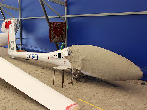 LY-RID Glider Ridali 20-05-18