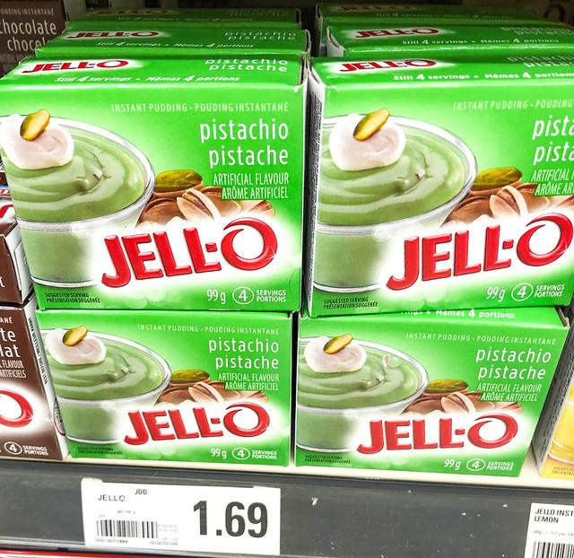 Kitchen Disaster: Pistachio Ice Cream... AGAIN!