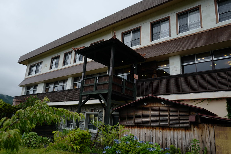 HOTEL SPA ANDA RESORT伊豆高原ロンボック館
