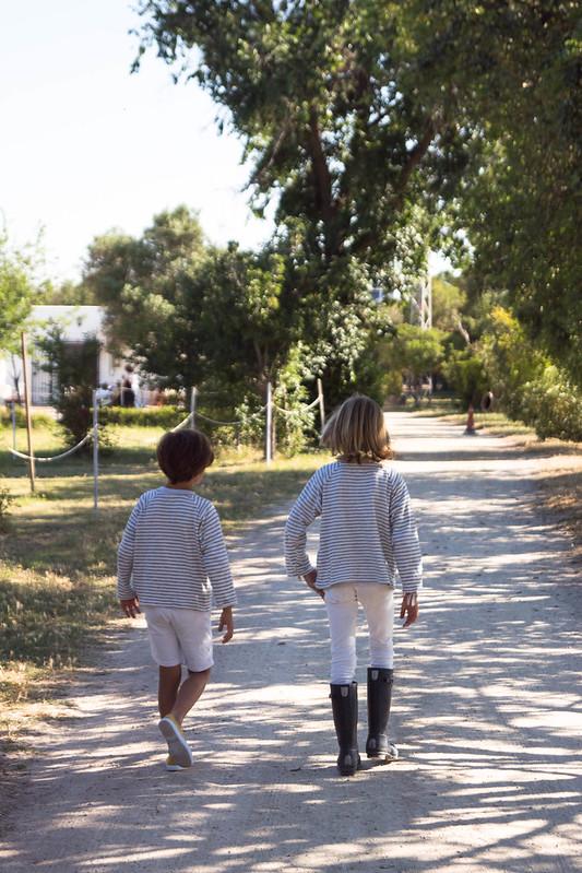 El ESFUERZO DETRÁS de los TRIUNFOS: PLANES con NIÑOS