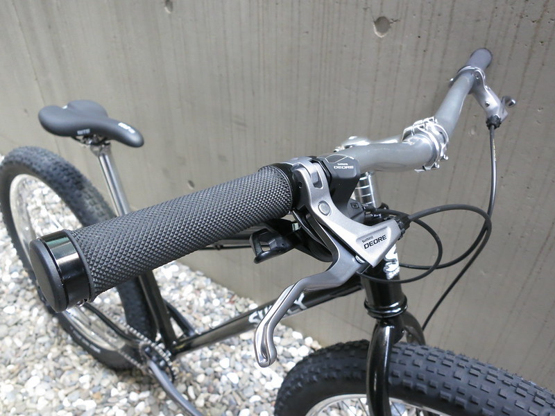 SURLY Lowside 1X10 Front