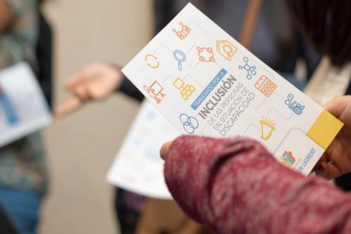 3 jornada sobre educación inclusiva
