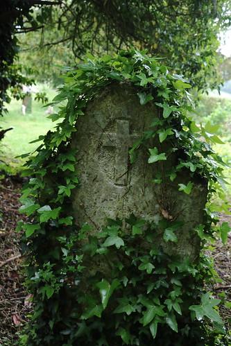 Churchyard, Piddletrenthide 6