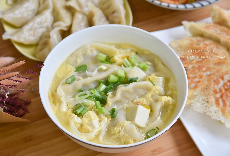 奇美 大口 熟水餃  全聯美食30