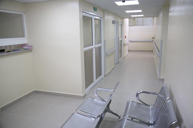 Inauguración Hospital Municipal Jamao Al Norte
