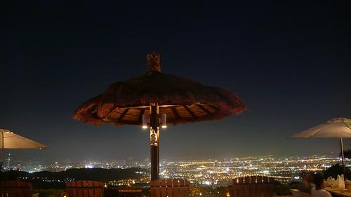 天母古道-直得推薦帶妹約會的夜景