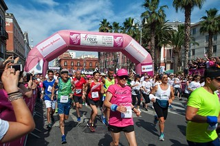 Race for the cure Casamassima (2)
