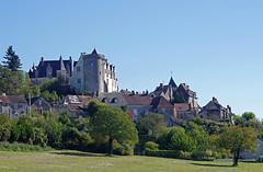 Palluau-sur-Indre (Indre) - Photo of Châtillon-sur-Indre