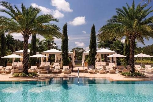 Honeymoon Orlando