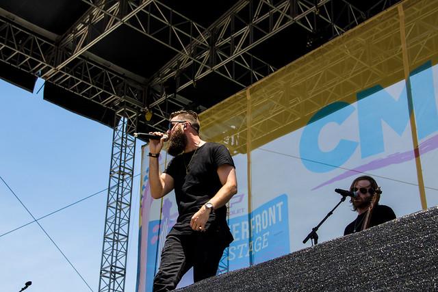 CMA Fest 2018 - Day One
