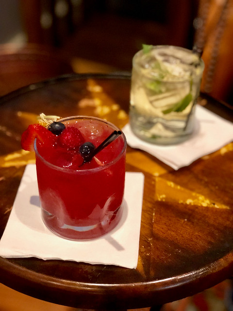 Cocktails - Franklin County Distilleries