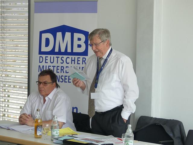 2018: Bezirksversammlung Radolfzell