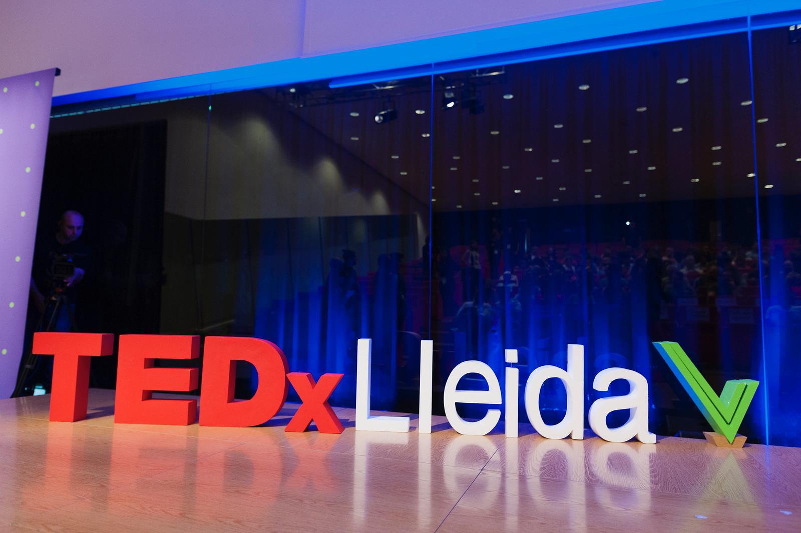 TEDxLleida 2018