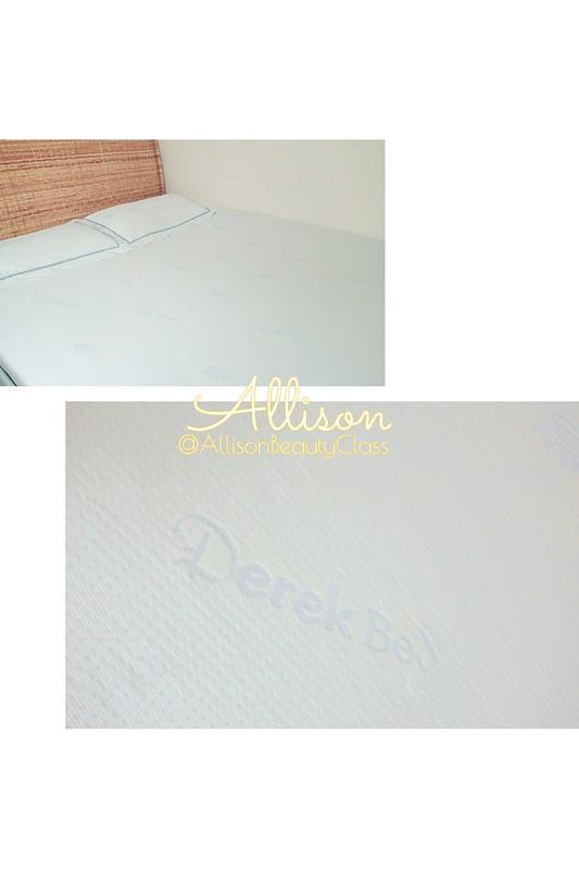 居家推薦|DerekBed德瑞克名床涼感床包組~夏季一夜好眠必備