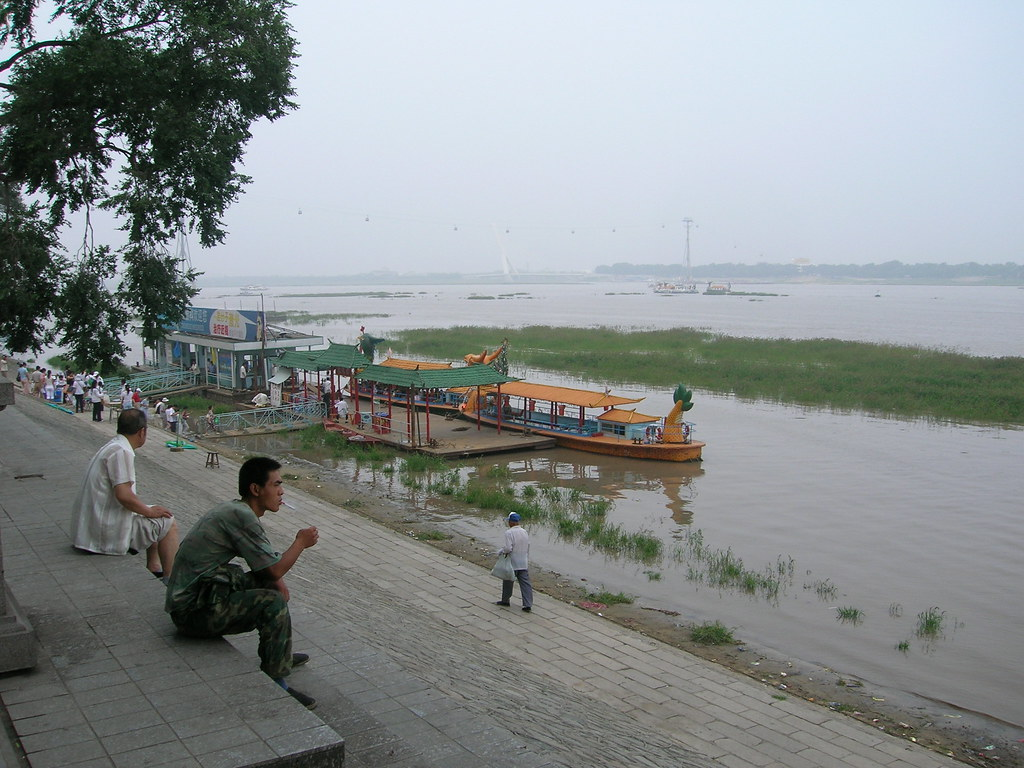 Китай. Харбин