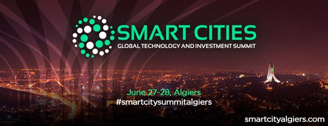Smart City global Technology and Investment Summit
