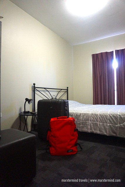 Two Nights Stay at Big Hostel Sydney