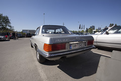 1973 C107 Mercedes Benz 350 SLC - IMG_5833-e