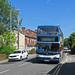 Bus Trip to Stratford upon Avon