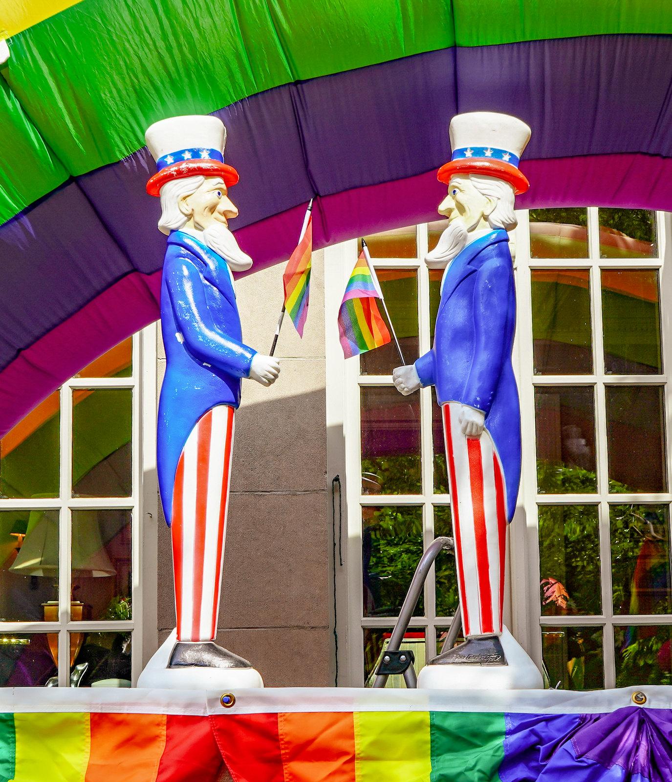 2018.06.08 Capital Pride People and Places with Sony A7 III, Washington, DC USA 02879