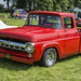 144 UYX  1957  Ford Truck