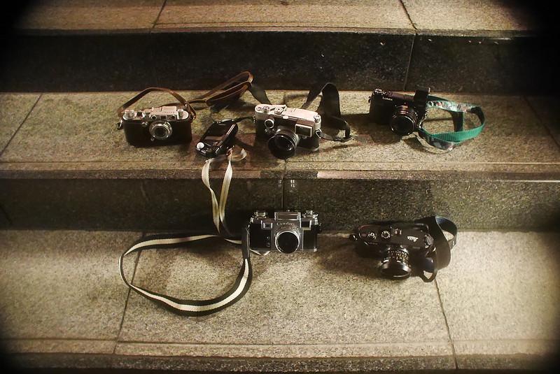 Gx7 arriflex-cinegon 10mm