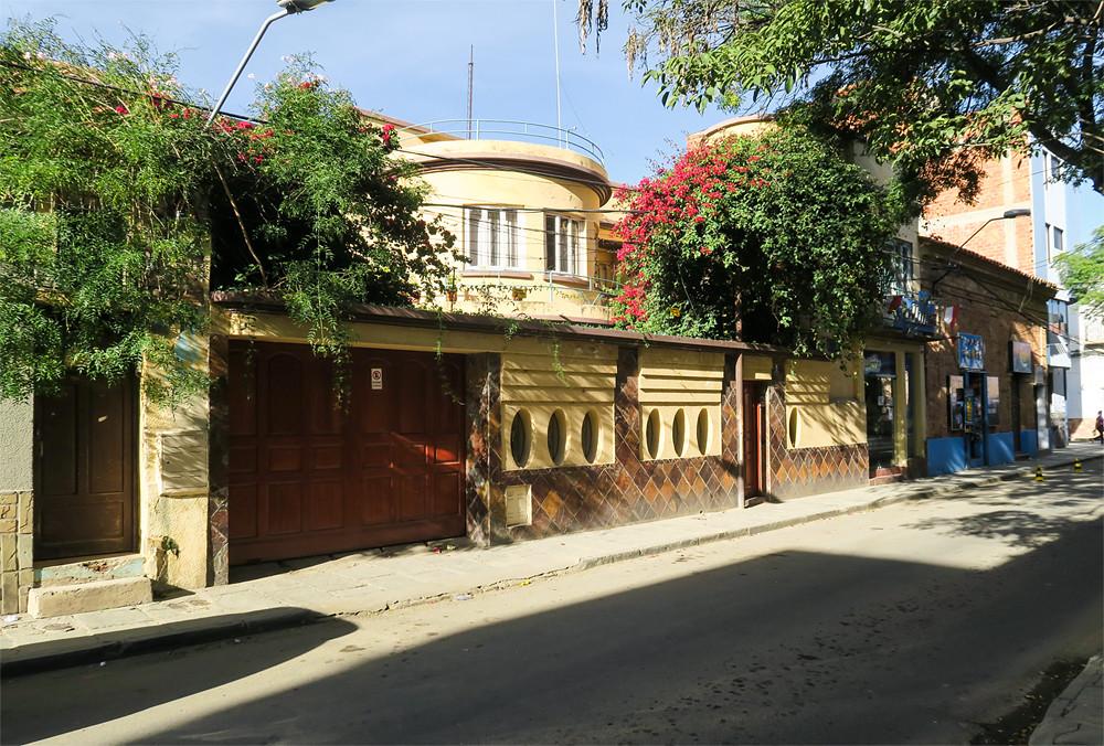 Тариха