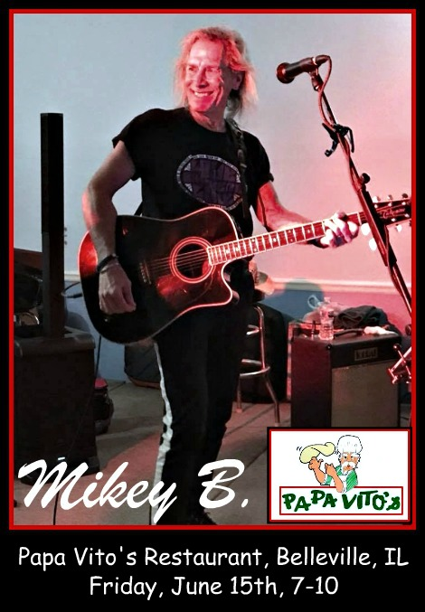 Mikey B. 6-15-18
