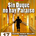 CARTEL SIN DUQUE NO HAY PARAISO AMBAR JUNIOR PORCUNA (1)