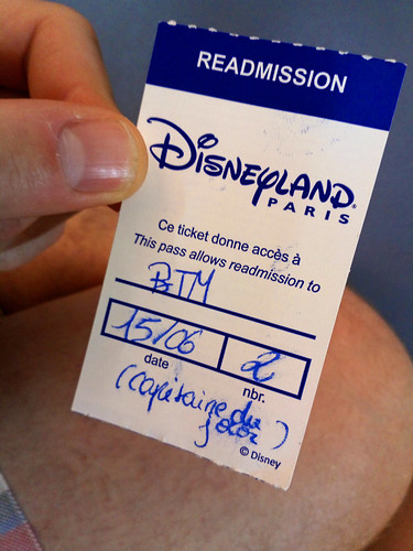 Big Thunder Mountain special fastpass