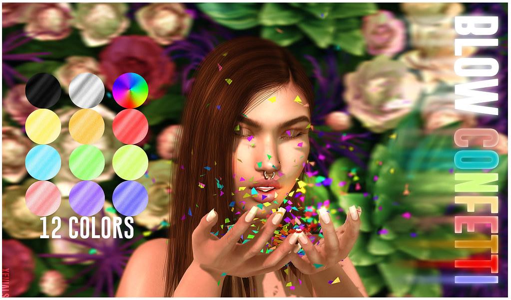 xenials for equal10 - TeleportHub.com Live!