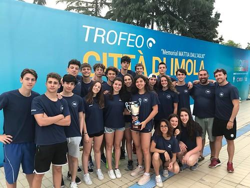 TROFEO CITTA' DI IMOLA '18