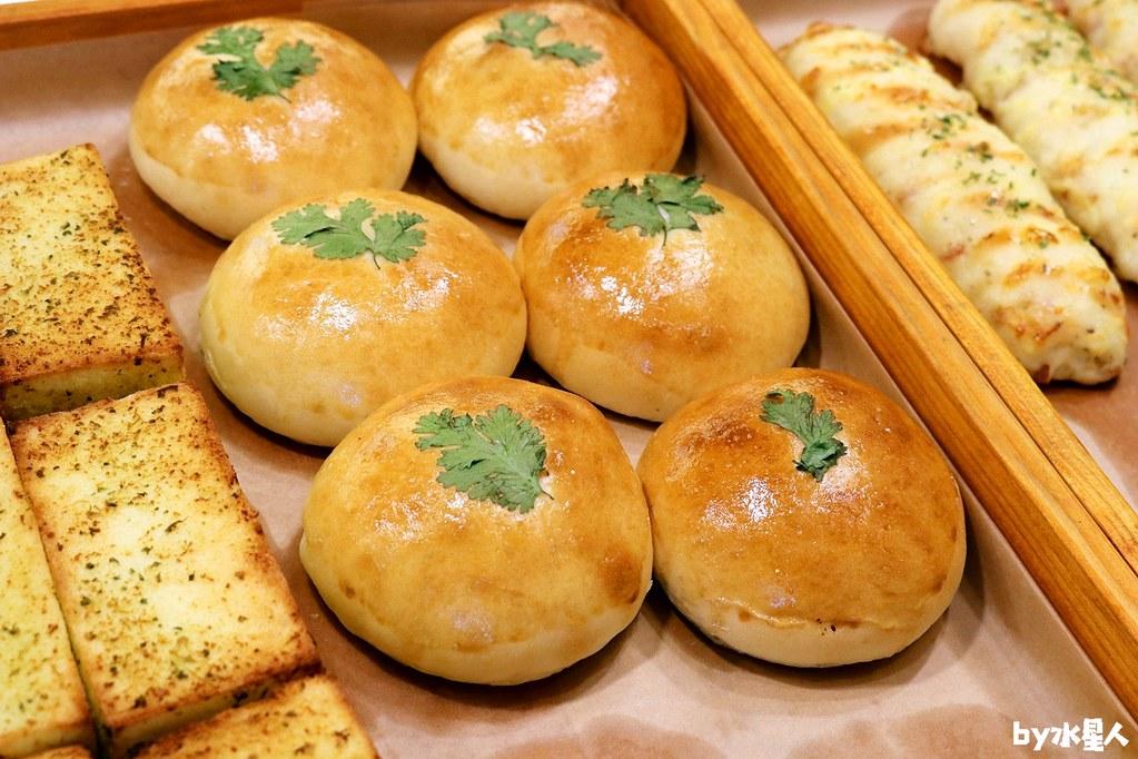 28598038018 b770044c1c b - 熱血採訪|本丸麵包,每日手感烘焙新鮮出爐,大推爆滿蔥仔胖、明太子法國麵包