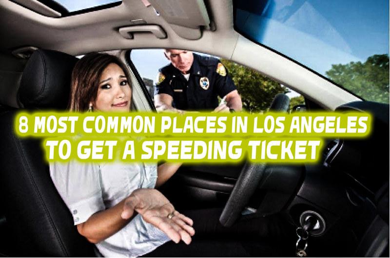 Speeding-ticket-costst