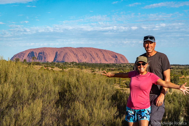 Uluru Australia-9