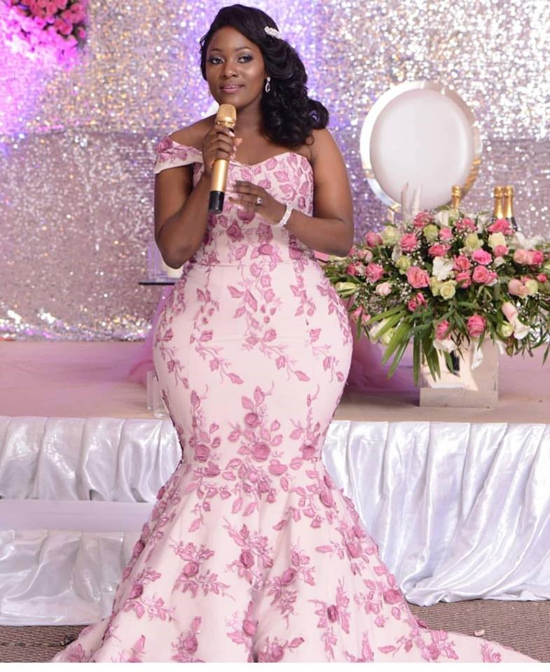 45b3c959208 ... best African wedding dresses styles 2018 is crucial for an harmonious  and joyful wedding. Continue reading →