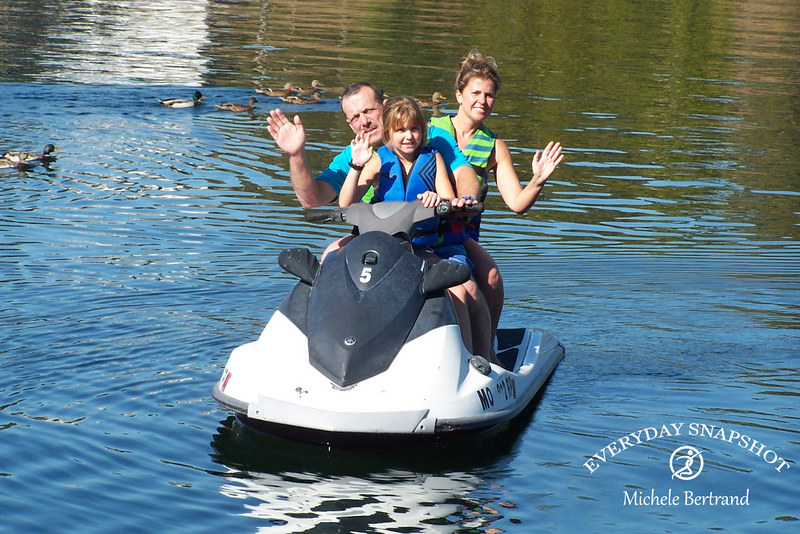 07 Lake Fun
