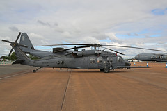 89-26212 Sikorsky HH-60G Pave Hawk United States Air Force RAF Fairfor
