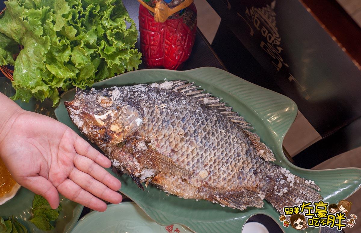 阿杜皇家泰式料理-34