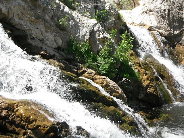 Sikolska reka vodopad, Fujifilm FinePix XP30