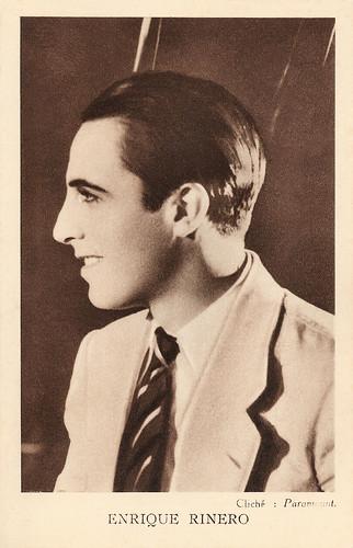 Enrique Rivero