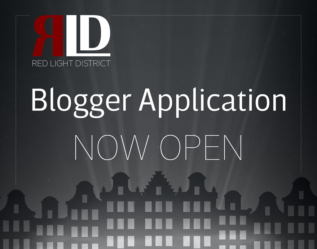 RLD – Blogger Application
