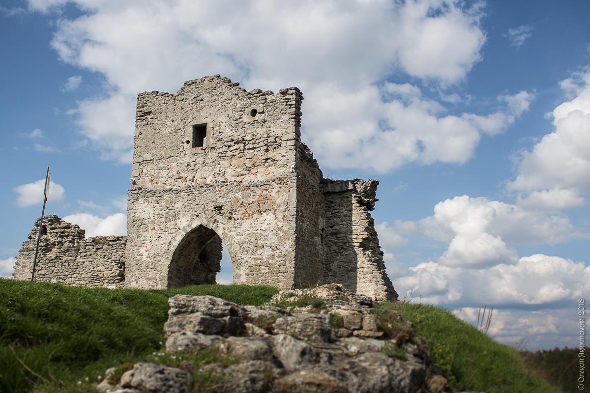 Кременецька фортеця (3)