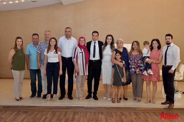 Seçil Turan ve Sadık Erk Nikah töreni (6)
