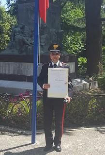 Maresciallo Adolfo Castore