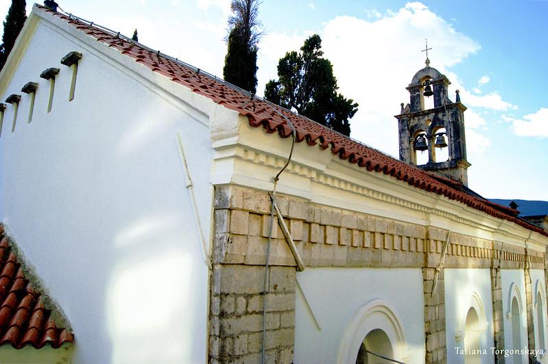 Церковь Св. Спаса
