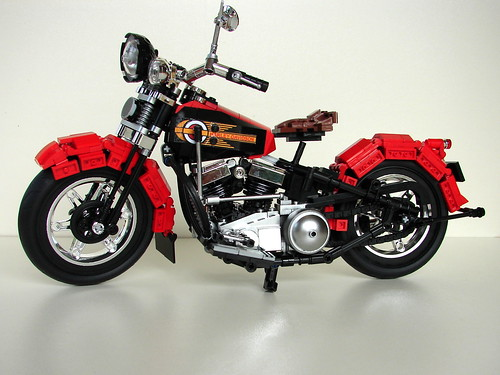 HD Knucklehead (11)