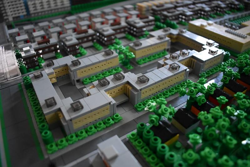 microscale lego moc