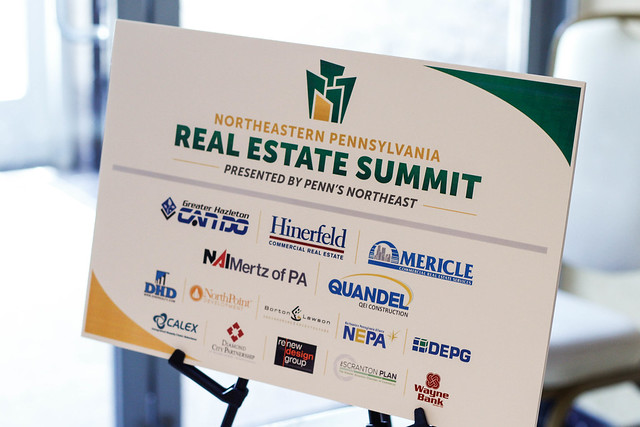 Northeastern Pennsylvania Real Estate Summit 2018